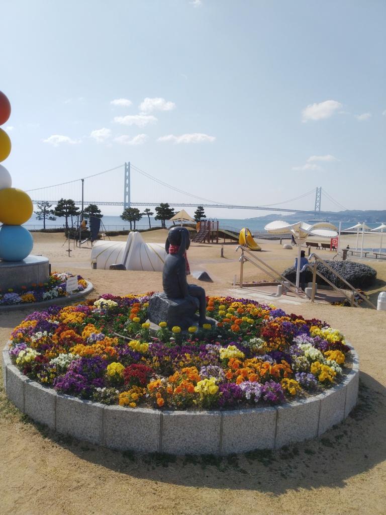今日の大蔵海岸