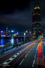 East Tsim Sha Tsui