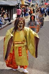 上野天神祭⑧
