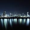 四日市夜景