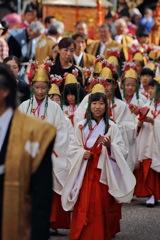 上野天神祭⑥