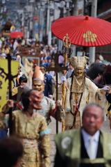 上野天神祭⑦
