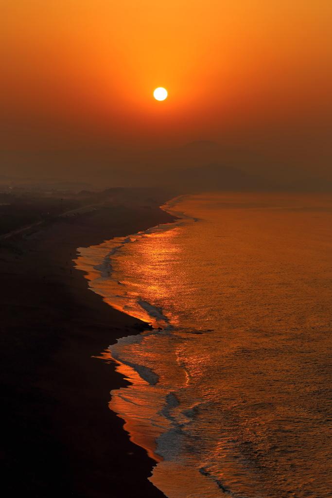 日出の石門~サンライズⅠ