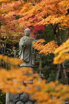 百済寺 滋賀県