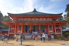 比叡山延暦寺ー2