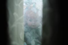 a doll