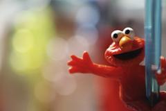 Foven Elmo Color