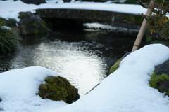 正月の兼六園2