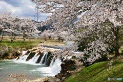 小松市 十二ヶ滝