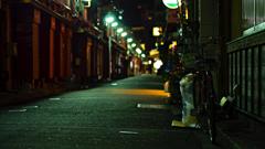 浅草 小道
