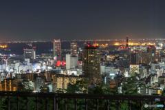 夜景撮影8
