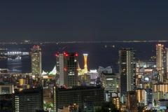 夜景撮影1