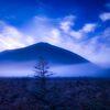 霧の湿原 ⅲ