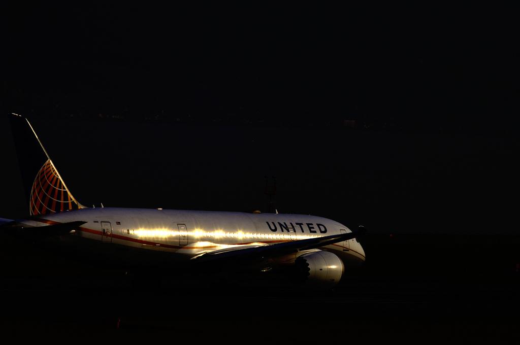 ユナイテッド航空
