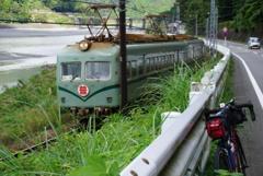 大井川鐵道