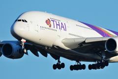 タイ A380