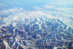 シベリア・スタノヴォイ山脈