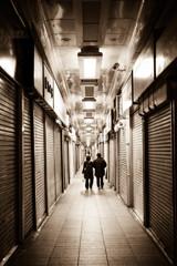 shutter street