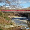 #8:川と橋