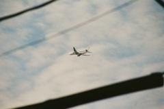 旅客機(film)
