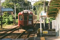 養老鉄道養老線