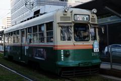 路面電車(広島市)