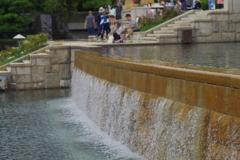 ポセイドン広場