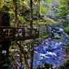 王滝渓谷を散策_6