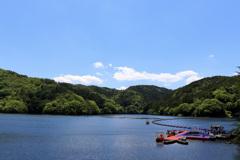 三河湖 その2