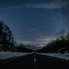 星空へ続く道