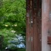 寿福寺さん山門