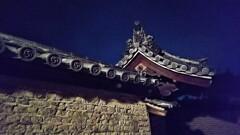 東大寺二月堂⑤裏参道(鬼瓦)