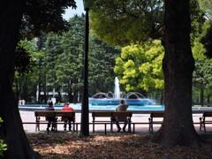 日比谷公園①