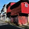 子安浜(浜通り~浦島町)①