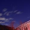 ローマン橋とオリオン