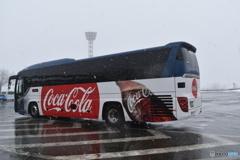 コカ・コーラバス