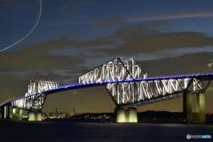 フライト&恐竜橋