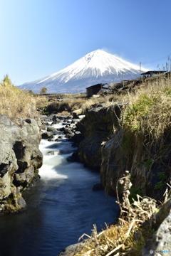 mt.Fuji