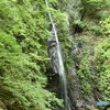 白糸の滝(小菅村)