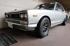 GTR(1)