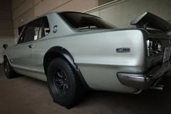 GTR(3)