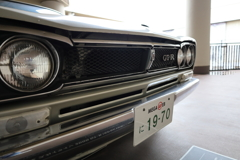 GTR(2)