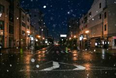 いつかの雨