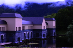 DALIの美術館