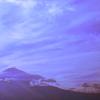 芦ノ湖からの眺望