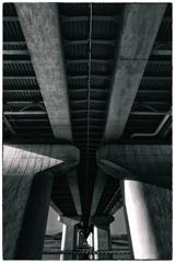 木曽川の橋