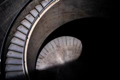 螺旋階段2オールドレンズVer
