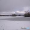 凍てつく湖にてーその3
