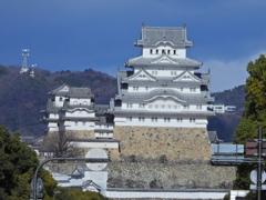 樋口俊光の姫路城