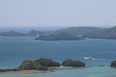 阿波の松島
